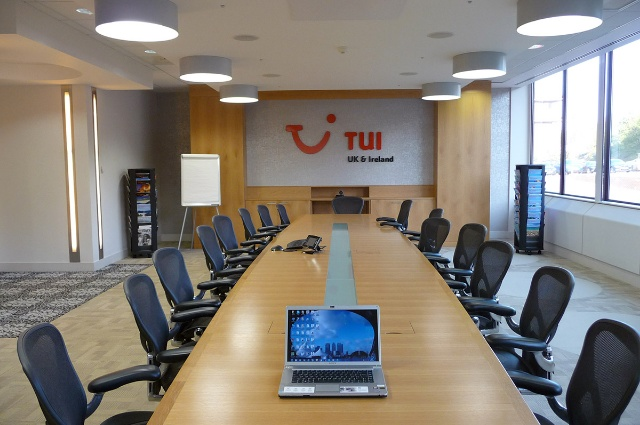 TUI-GROUP