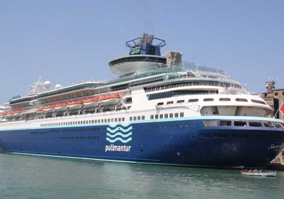 Pullmantur-Cruises